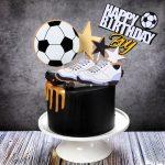 С днем рождения картинки красивые и спортивные — сборка