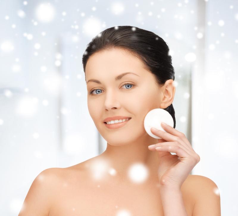 советов по уходу за кожей лица в зимнее время 2