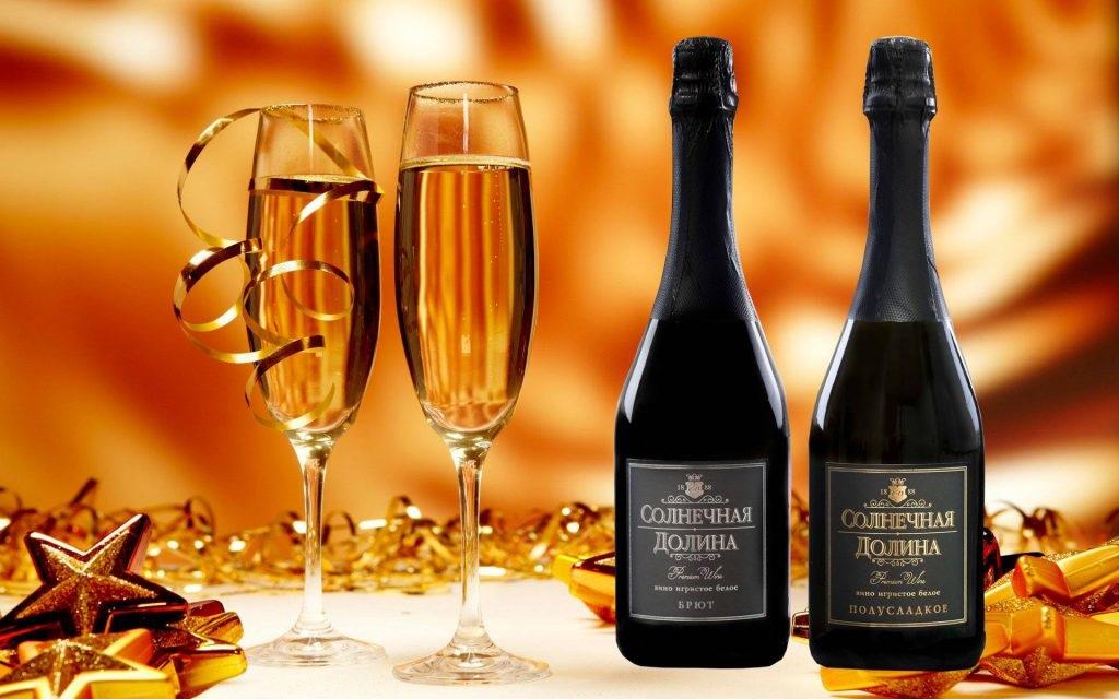 Картинки на Международный день шампанского - подборка (10)