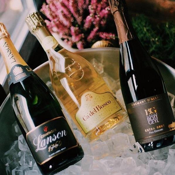 Картинки на Международный день шампанского - подборка (14)
