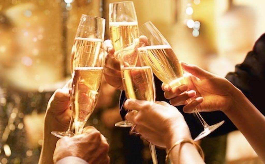 Картинки на Международный день шампанского - подборка (15)