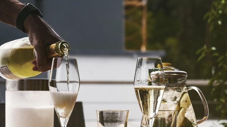 Картинки на Международный день шампанского - подборка (2)