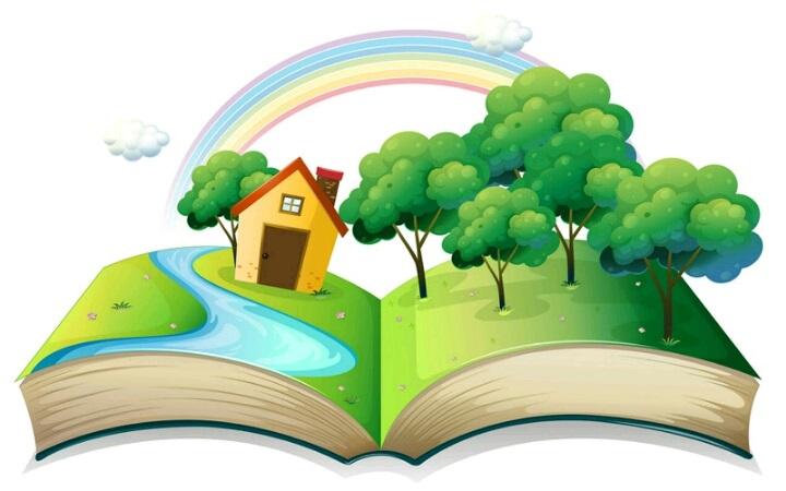 Лесная школа картинки для детей в хорошем качестве (4)